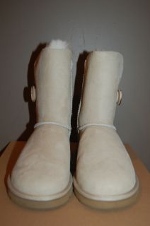 UGG Australia Bailey Button Sand US Sizes 5 10 Womens Boots