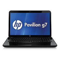 HP Pavilion G7 2246NR Laptop Dual Core 3 20GHz Turbo 6GB 500GB Windows