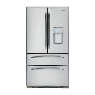 GE Profile PGSS5PJZSS 24.9 cu. ft. French Door Refrigerator