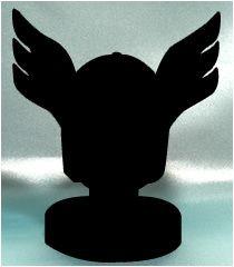 Kamen Rider Mask Collection Vol 8 Apollo Geist Secret
