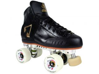 Vanish Mens Boys Womens Girls Roller Derby Speed Skates