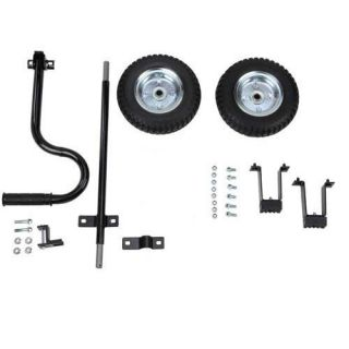 DuroStar DS4000S Portable Generator Wheel Handle Kit DS4000S WK