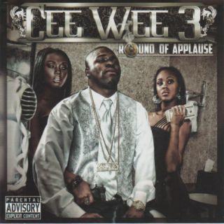 of Applause CD New San Diego Gangsta G Funk Rap Jayo Felony