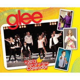 Glee 2013 Desk Calendar