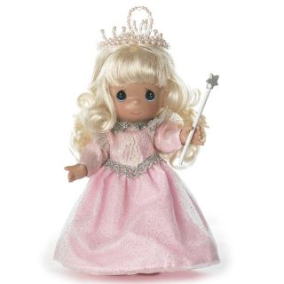 Precious Moments Doll Maker The Wizard of oz Glenda Sale
