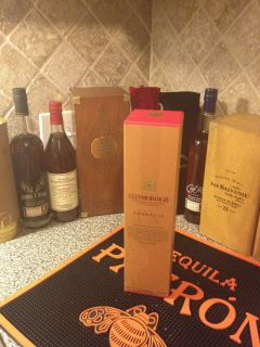 RARE and Sold Out Glenmorangie Sonnalta PX Private Collection