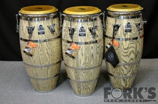 LP Galaxy Giovanni Palladium Series Congas