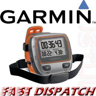 Garmin Forerunner 310XT HR GPS Heart Rate Monitor Sports Speed