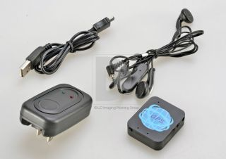 Mini Global GPS Tracking Device GPS Tracker SMS Dialing Positioning
