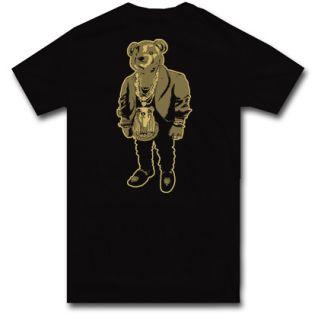 Kanye West Bear T Shirt Good Music Mercy s M L XL 2XL