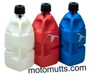 Gallon Fuel Jug Gas Jugs Utility Plastic Container