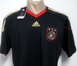 Original 2010 Germany Away Soccer Jersey All Sizes