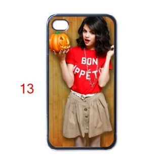 New Selena Gomez Apple iPhone Case