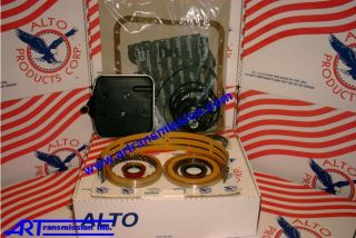 Transmission Parts Rebuild Kit 4L60E 93 96 Alto