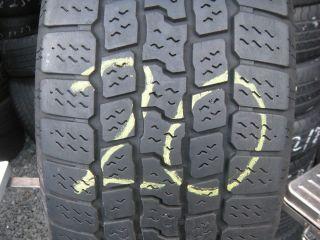 P235 70R17 Goodyear Wrangler SRA Tire 20