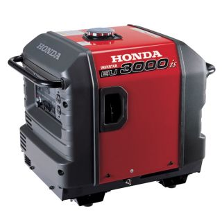 Inverter 3000 Watt Extremely Superquiet Portable Generator L K