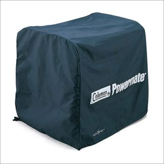 Coleman Powermate Portable Generator Cover Large 0049772 Generac Honda