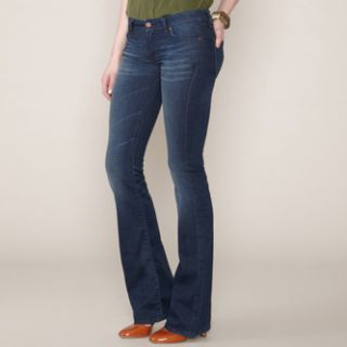 GENETIC DENIM The Riley Bootcut Jeans, Size 25, NWT $189