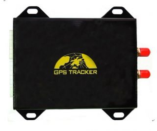 Real Time GPS Tracker GPS Car Tracker GPS GSM GPRS Vehicle Tracker