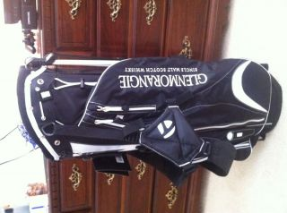 Glenmorangie Taylormade Golf Stand Bag Brand New with tags
