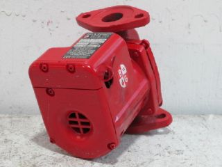 Bell Gossett LR20BF Little Red Booster Pump ITT New