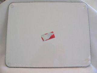 Tech VT Hokies Glass Cutting Board Chopping Block Tempered 8x10