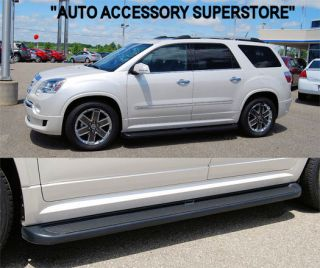 11 Up GMC Acadia Denali Running Boards Step Style