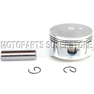 250cc Piston Kit CF 250 Water Cooled Engine Go Kart Dune Buggy Scooter