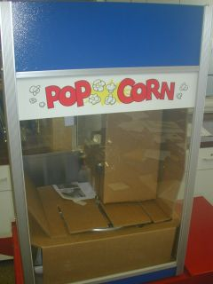 gold medal 2085 popcorn machine