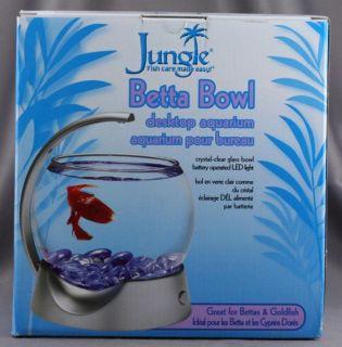 Self cleaning betta fish desktop aquarium noclean aquariums for Cleaning fish bowl