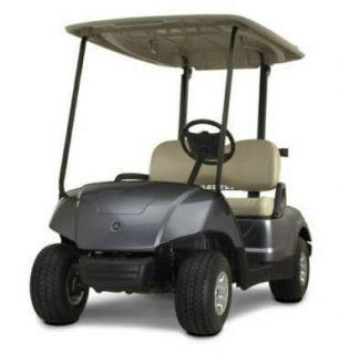 Yamaha Golf Cart Service Repair Manual Parts Catalog on CD
