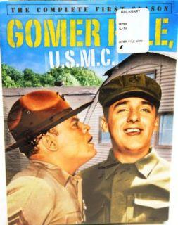 Gomer Pyle U s M C Season 1 DVD Set 3022S1