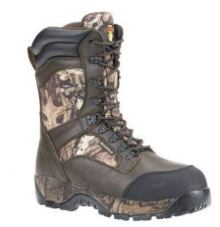 Mens BOOTS   leather   HUNTING   Herman Survivors   WATERPROOF   Size
