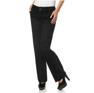 Diane Gilman DG2 Stretch Denim Trouser Jeans Indigo 18W