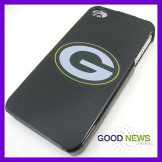 Sprint AT&T Apple iPhone 4 4S   Green Bay Packers Case Phone Cover