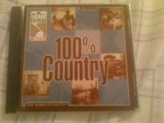 SARA EVANS KENNY CHESNEY ANDY GRIGGS PROMO CD SAMPLER 1999 BMG RARE