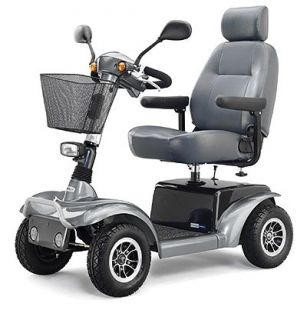 Large Electric Handicap Medical Cart Mobility Scooter