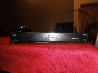 Dish Network VIP 211K Receiver with One Remote
