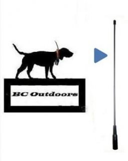 Flexible Antenna Garmin Astro 220 320 GPS Dog Tracking System Increase