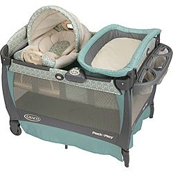 Graco Baby Cuddle Cove Pack N Play