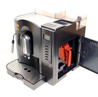 Commercial Grade Fully Automatic Espresso Coffee Maker Machine