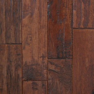 Hickory Chestnut 3 4 Solid Prefinished Hardwood Flooring Wood Floor