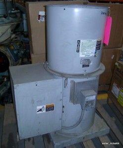 Greenheck Tcbru 2 9 20 Roof Upblast Tubular Centrifugal Fan NNB
