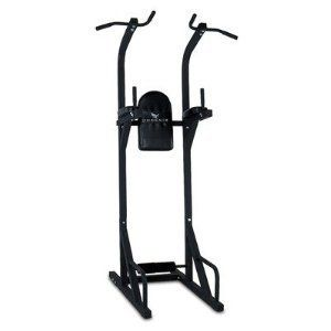 Phoenix Deluxe Station Workout Heavy Duty Home Gym Chin Pull Up Bar