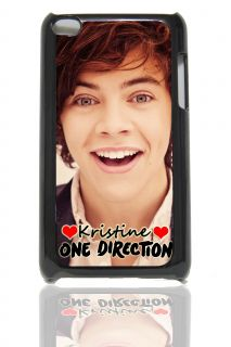 One Direction Harry Styles iPod Touch 4th Generation Hard Case