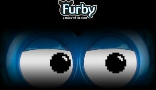New In Box Hasbro Furby Black Magic Has A Mind Of Its Own Perfect