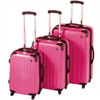 Samsonite Winfield Fashion 3 Piece Nested Luggage Set