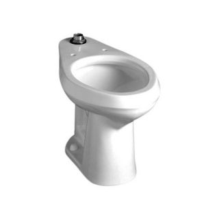 Comfort Seats Deluxe Square Front Elongated Toilet Seat in White