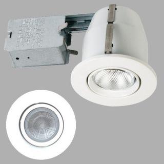 Eurofase Shower Recessed Trim Kit   TH P08 02 / TH P08 0N