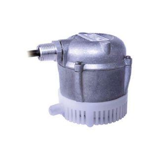 Little Giant 1/6 HP 1200 GPH Multi Purpose Pool Cover Pump w